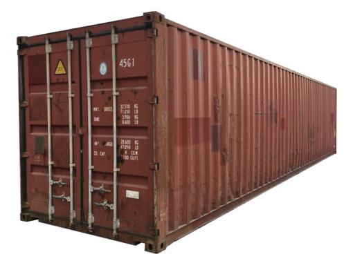 shipping containers for sale in Chicago